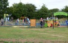 Willingham QEII Playing Field