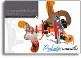 Urbanix catalogue